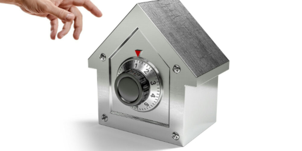 Home Security: Why it Matters