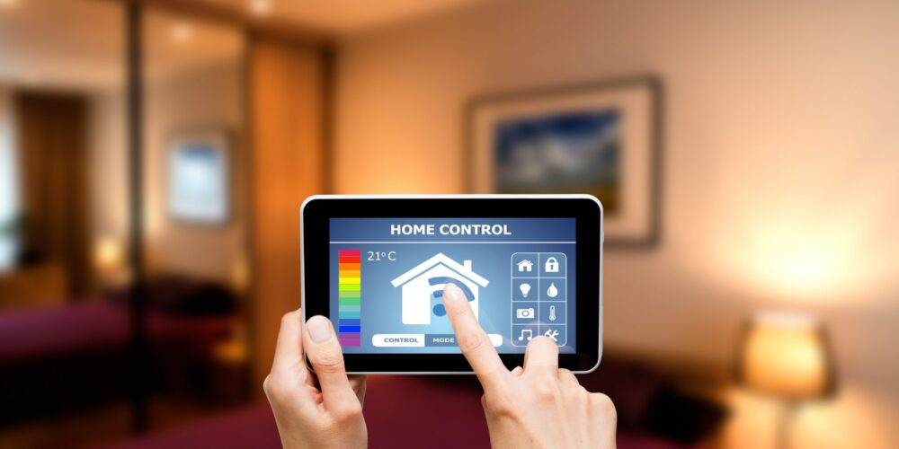 Professional Home Automation Installation